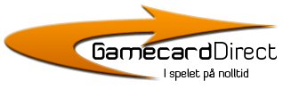 Gamecard Direct