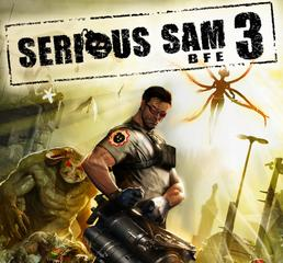 Serious Sam 3 BFE - PC Download