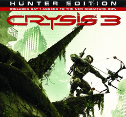 Crysis 3 Hunter Edition - Download