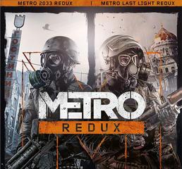 Metro Redux - Download