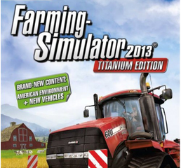 Farming Simulator 2013: Titanium Edition - Download