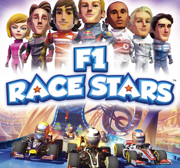 F1 Race Stars - Download