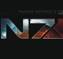Mass Effect 3 N7 Deluxe Edition - PC Download
