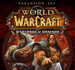 World of Warcraft: Warlords of Draenor - Download