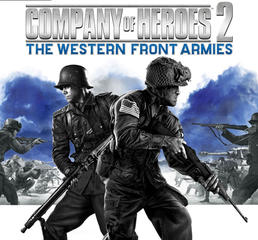 Company of Heroes 2: The Western Front Armies - Download