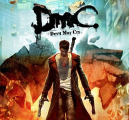 DmC Devil May Cry - Download
