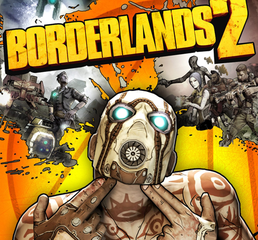 Borderlands 2 (EU) - Download