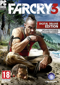 Far Cry 3 Deluxe Edition - Download
