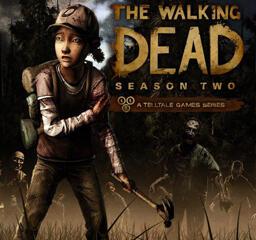The Walking Dead: Season Two - Download