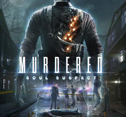 Murdered Soul Suspect - Download