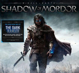 Middle-earth: Shadow of Mordor - Download