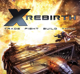X Rebirth - Download