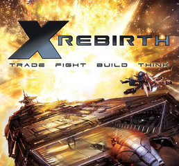 X Rebirth (EU) - Download
