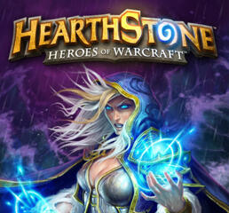 Hearthstone Booster Pack - Download