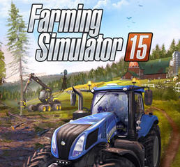 Farming Simulator 2015 - Download