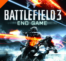 Battlefield 3: End Game - Download
