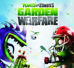 Plants vs. Zombies: Garden Warfare - Download