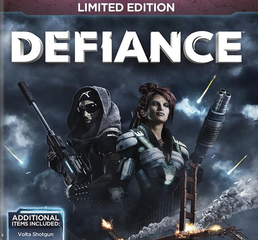Defiance Limited Edition - Download