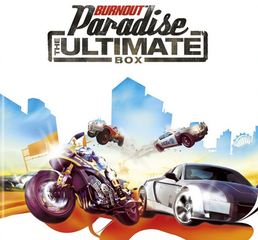 Burnout Paradise: The Ultimate Box - Download