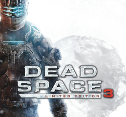 Dead Space 3 Limited Edition - Download